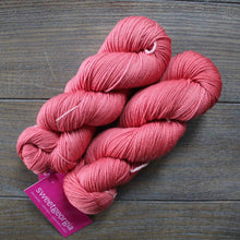 SweetGeorgia Tough Love Sock Yarn