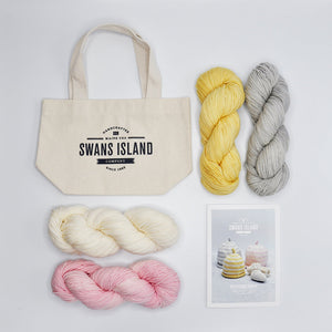 Swans Island Welcome Home Kit