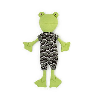 Hazel Village Lewis Toad in Adventure Romper