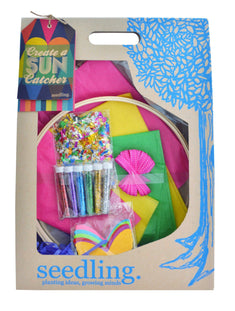 Seedling Create Your Own Suncatcher