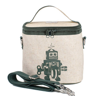 SoYoung Robot Cooler Lunch Bag