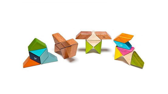 Prism Pocket Building Set