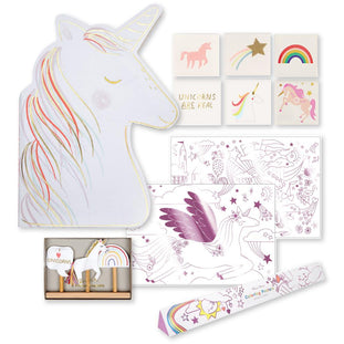 Unicorn Activity Bundle