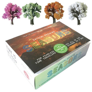 Crystal Growing Seasons Kit