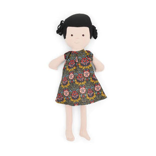 Hazel Village Nell Doll in Tea Party Dress