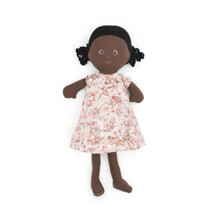 Hazel Village Ada Doll in Tea Party Dress