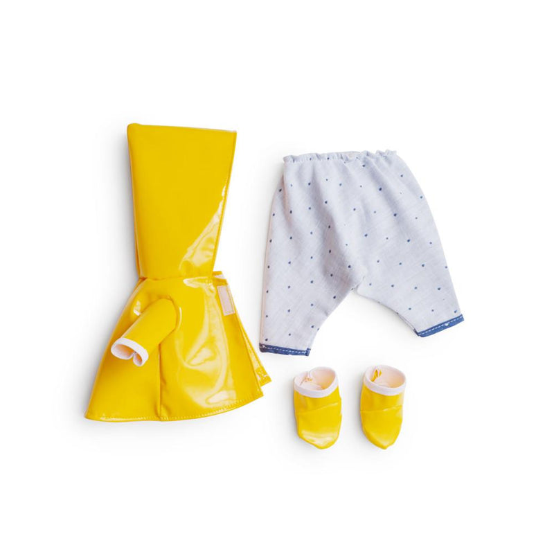 Hazel Village Raincoat Costume Set