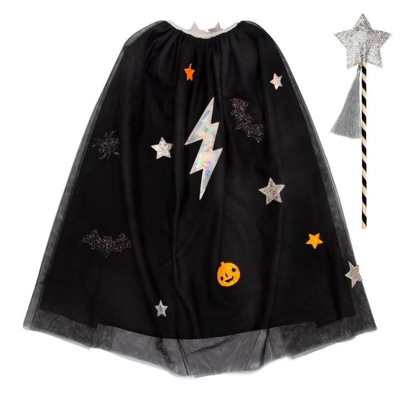Meri Meri Halloween Cape Dress Up