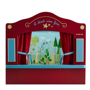 Moulin Roty Le Petit Puppet Theatre