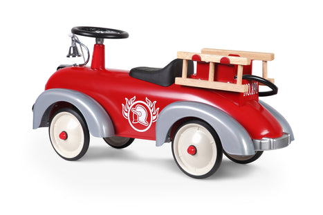 Baghera Ride-On Speedster Fireman