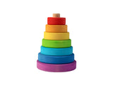 Avdar Rainbow Stacking Tower