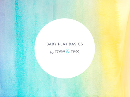 Baby Play Basics Online Course