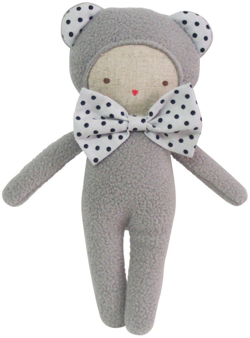 Alimrose Dream Baby Bear in Grey