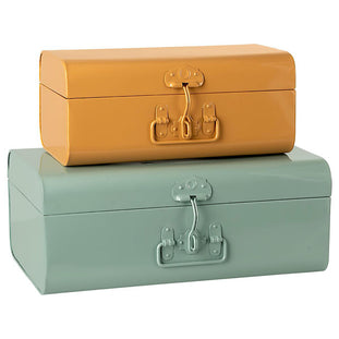 Maileg Storage Suitcases (Set of 2)