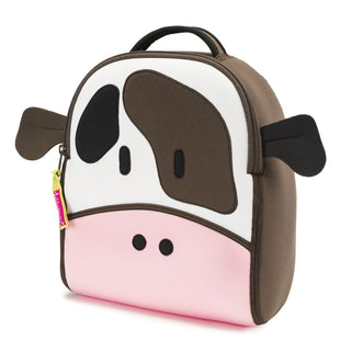 Dabbawalla Toddler Cow Backpack