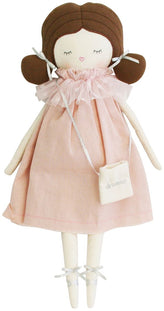 Alimrose Emily Dreams Doll in Pink