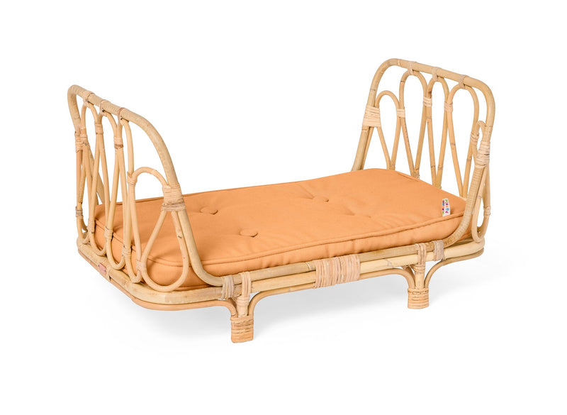 Poppie Ratan Clay Doll Daybed