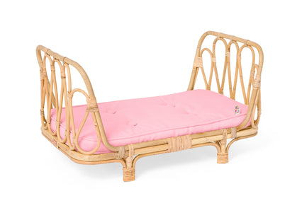 Poppie Ratan Pink Doll Daybed