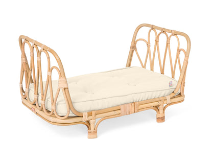 Poppie Toys White Daybed