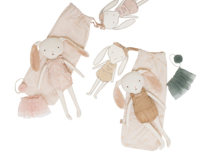 Maileg Ballet Bunnies Set