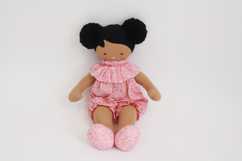 Alimrose Baby Lucy in Pink
