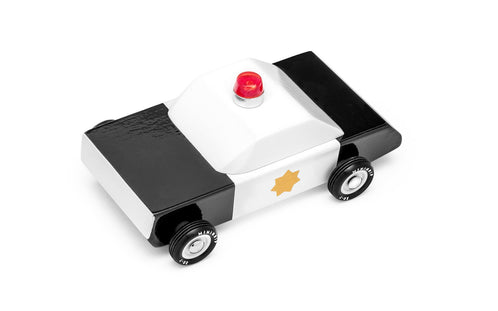 Candylab Mini Police Car