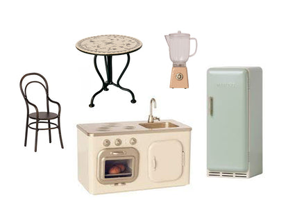 Maileg Kitchen Bundle