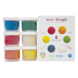 Eco Kids Eco Dough