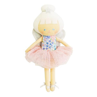 Alimrose Baby Fairy in Liberty Blue