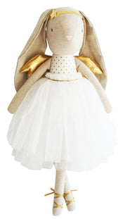 Alimrose Estelle Angel Bunny