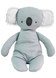 Alimrose Baby Floppy Koala in Grey