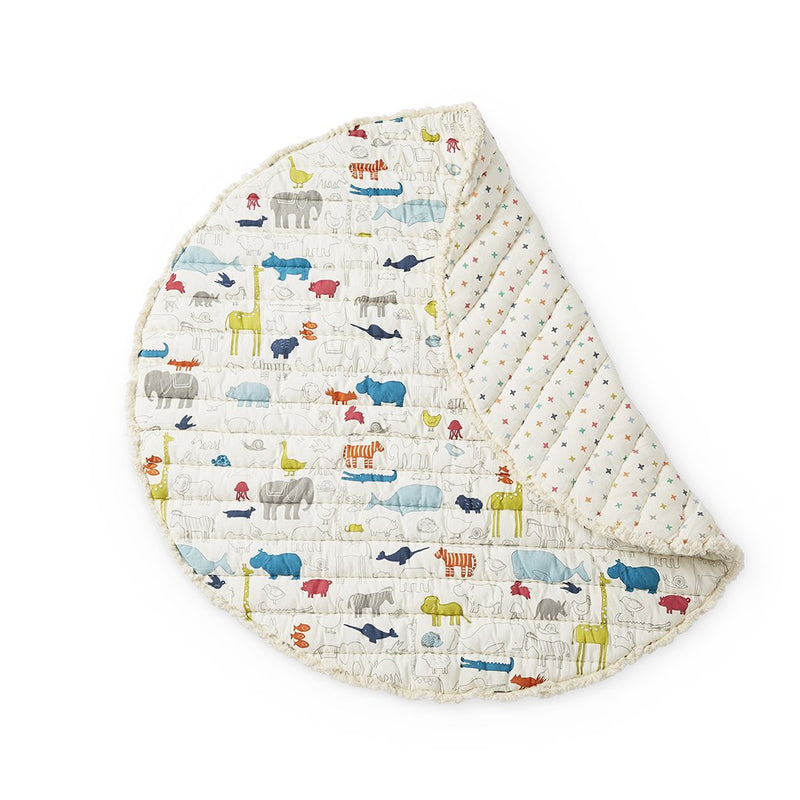 Pehr Design's Noah's Ark Play Mat