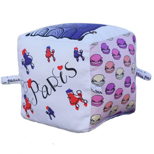 Paris Soft Block
