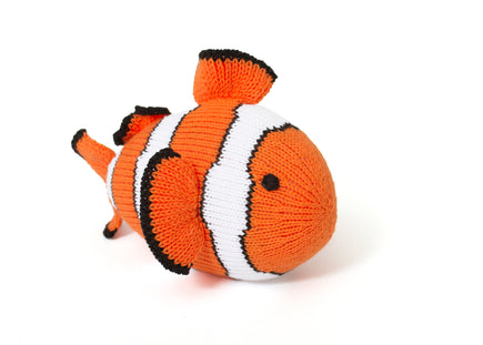 The Little Market Clownfish