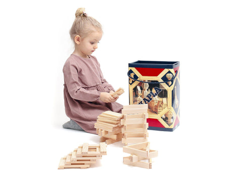 Kapla 200 piece Block Set