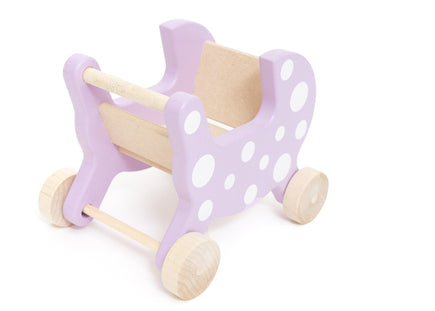 Rose & Rex Exclusive Mini Baby Buggy