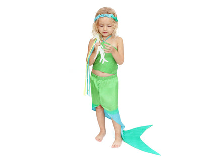 Sarah's Silks Mermaid Costume