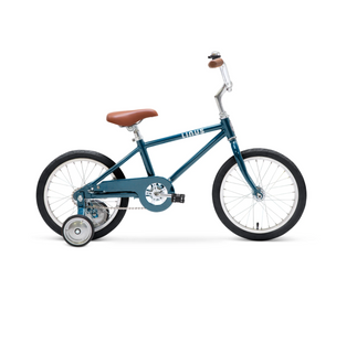"Linus Lil' Roadster 16"" Alloy in Ocean Blue"