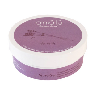 Eco Kids Análú Lavender Therapy Dough