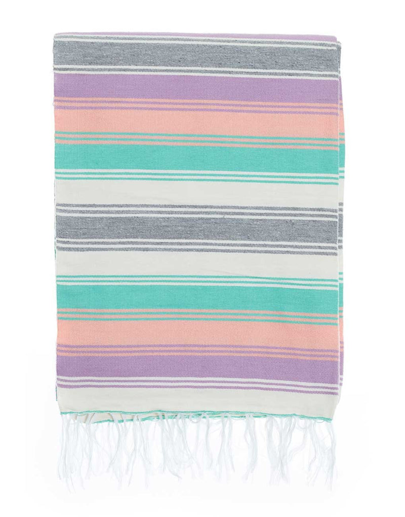 The Little Market Unicorn Serape Blanket