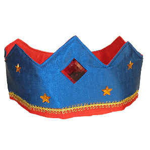 Sarah's Silks Crown