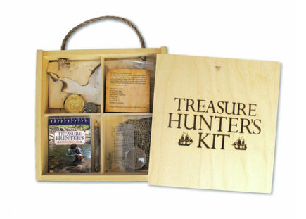 Treasure Hunters Kit
