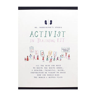 Activist in Training Kit