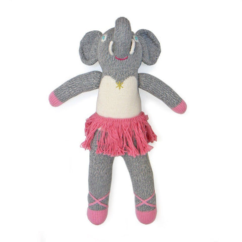 Mini Josephine the Elephant