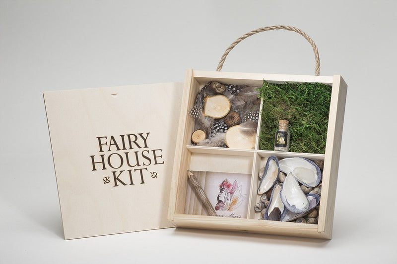 Fairyhouse Kit