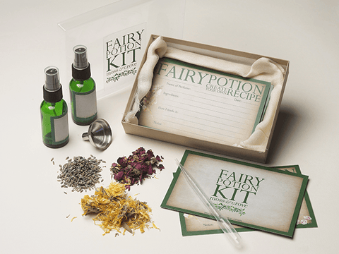 Fairy Potion Kit