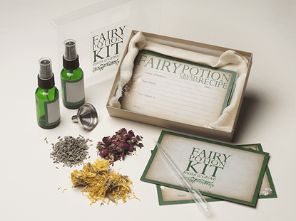 Moss & Grove Fairy Potion Kit