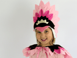 Sparrow & B Flamingo Costume