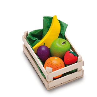 Erzi Assorted Fruits