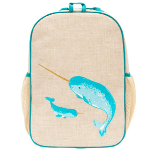 SoYoung Narwhal Backpack